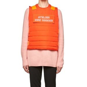 Other - New Regime Tactical Vest